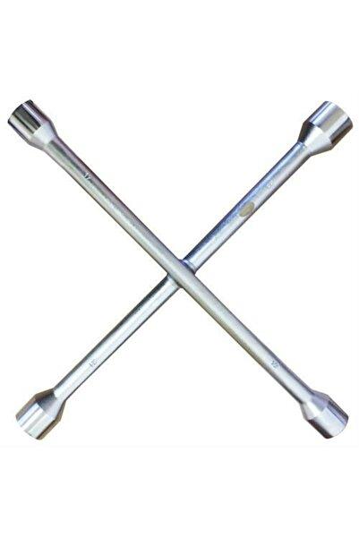 ModaCar Çelik 4 Uçlu Bijon Anahtarı 428805