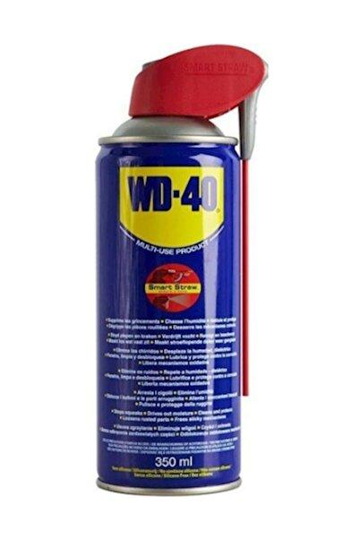 Henkel Wd-40 Wd 40 Smart Straw Yağlayıcı Pas Sökücü 350ml