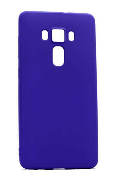 ASUS Zenfone 3 Ze552kl Kılıf Ultra Ince Renkli Dayanıklı Silikon Premier Model