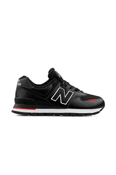 New Balance Kadın Günlük Ayakkabı Ml574dtd Siyah