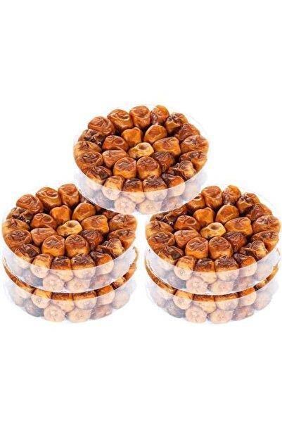 Doğal Siparişim Sukkari Taze - Yaş Hurma - 5*550 gr. 5 Paket Set