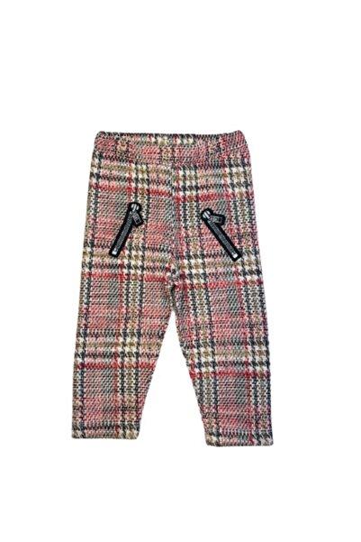 Zeyland Kız Bebek Kırmızı Pantolon 82M2DIA07
