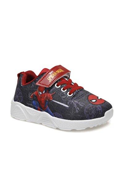 SPIDERMAN Delmon.p1fx Siyah Erkek Çocuk Spor Ayakkabı
