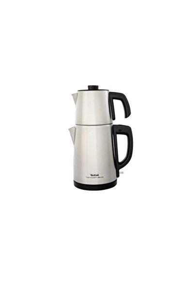 TEFAL Tea Expert Deluxe Inox Çelik Çay Makinesi