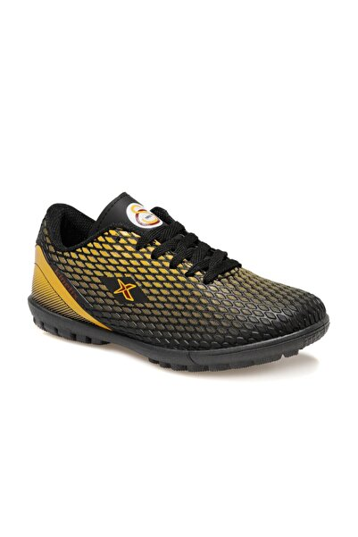 GS DIABY TURF GS 1FX Siyah Erkek Çocuk Halı Saha Ayakkabısı 101013800