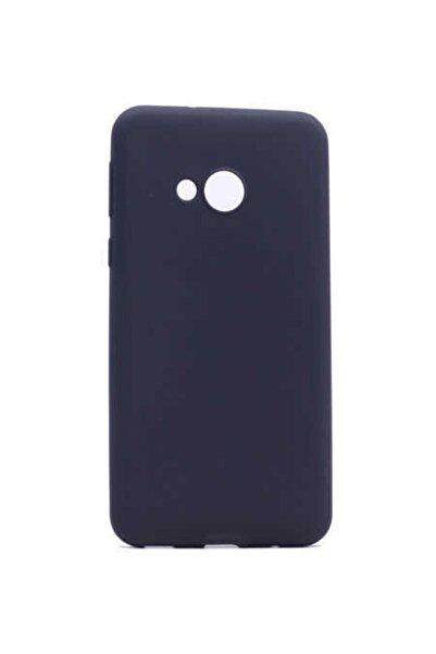 HTC U Play Kılıf Ultra Ince Renkli Dayanıklı Silikon Premier Model