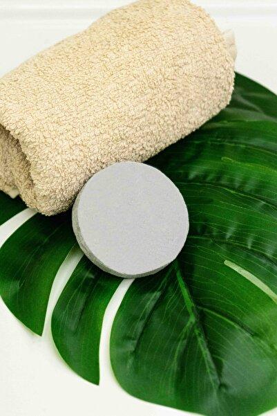Soapy Co Wow! Aktif Karbonlu Katı Şampuan - Yağlı Saçlar - 90 gram Solid Shampoo Bar