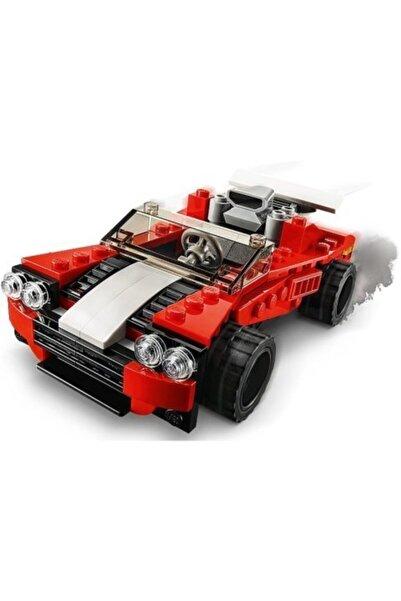 LEGO ® Creator Spor Araba 31100 (134 Parça)