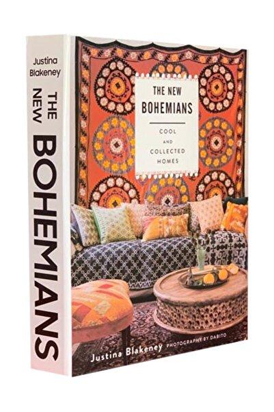 RetroLazer Bohemıans Dekoratif Kitap Kutu