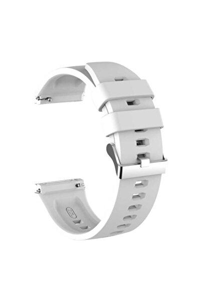 Huawei Watch Gt2e Kordon Esnek Suya Dayanıklı Silikon Krd-26