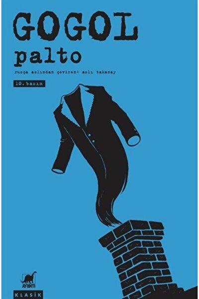 Ayrıntı Yayınları Palto