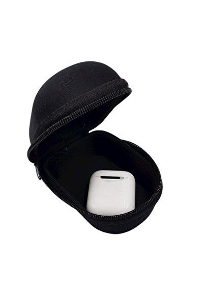 Müstesna Apple Mouse Ipod Airpods Kulaklık Elektronik Saklama Koruma Taşıma Çantası Kılıfı