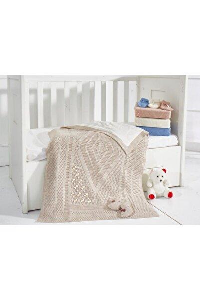 Çeyiz Diyarı Bebek Battaniyesi