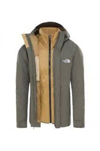THE NORTH FACE Erkek M Evolve Iı Trı Outdoor Mont