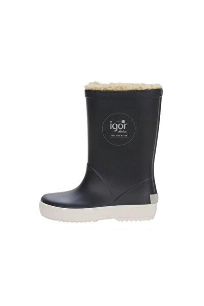 IGOR Splash Nautico Borreguito Yağmur Çizmesi