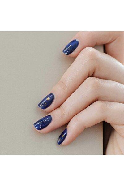Artikel Yıldız Haritası Tırnak Dövmesi,tırnak Tattoo,nail Art ,tırnak Sticker.