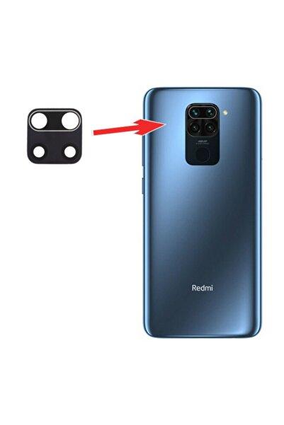 Ally Mobile Redmi Note 9-9s-9 Pro Uyumlu Arka Kamera Camı Lens