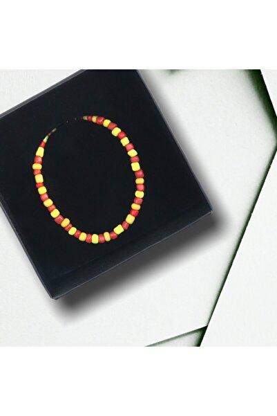 Lotus Taraftar Bileklik- Galatasaray