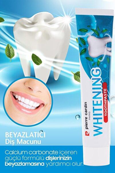 Pierre Cardin Beyazlatıcı Diş Macun 75ml