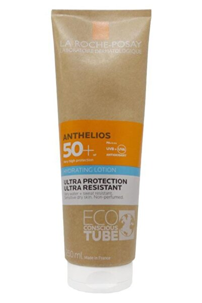 La Roche Posay La Roche-posay Anthelios Ultra Protection Hydrating Lotion Spf50+ 250ml | Güneş Losyonu