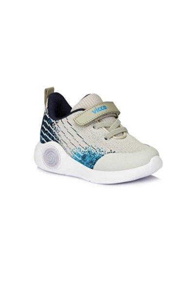 Vicco Neo Gri Erkek Çocuk Işıklı Phylon Spor Ayakkabı