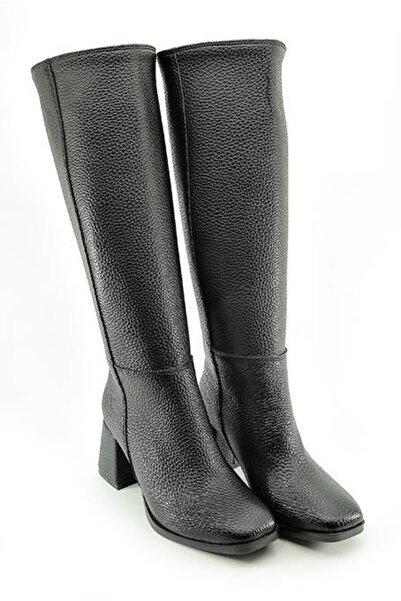 Nar Kadın Uzun Çizme Lkk 505-20