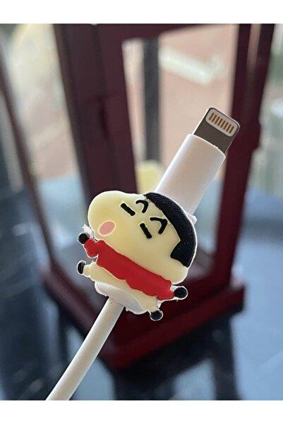 Kiwii Silikon Şarj Kablo Koruyucu