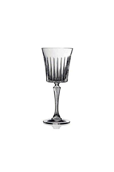 RCR Crystal Timeless Ayaklı Su Bardağı Seti 6'lı