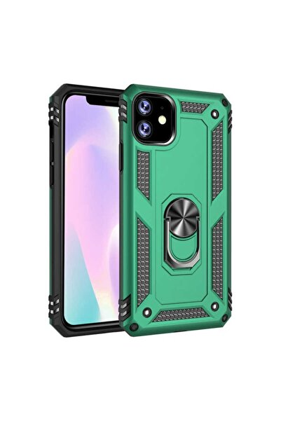 zore Apple Iphone 11 Kılıf Vega Silikon