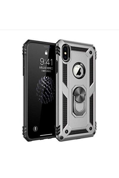 zore Apple Iphone Xs Max 6.5 Kılıf Vega Silikon