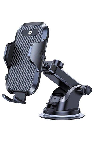 Hobimtek Htt-12 Otomatik Klipsli Araba Telefon Tutacağı