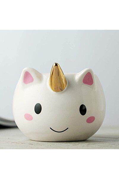 Köstebek Sevimli Unicorn Kupa Bardak
