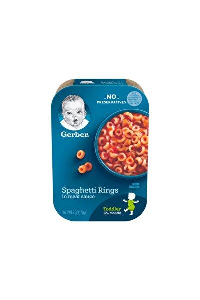 GERBER Spaghetti Rings 170 Gr.