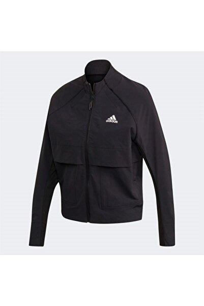 adidas W Vrct Jk Woven Kadın Giyim Spor Ceket