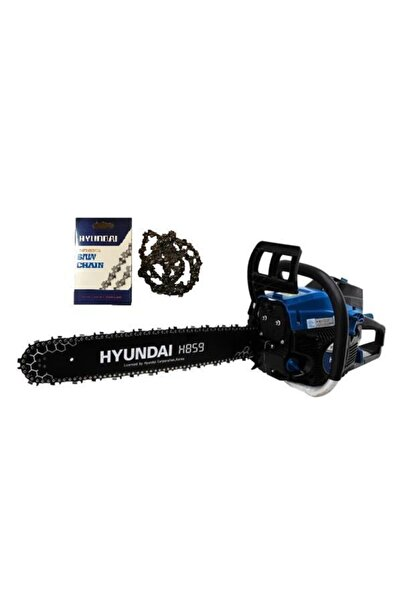 Hyundai H859 3.6 Hp Motorlu Testere 51 Cm Pala
