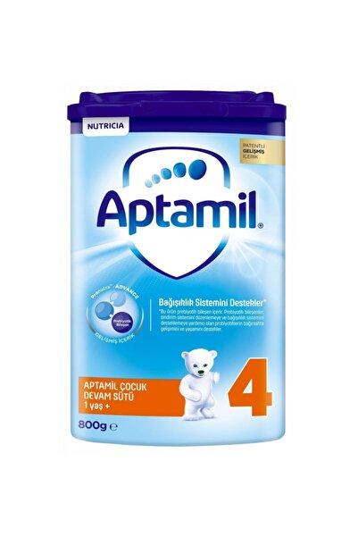 Aptamil Bebek Devam Sütü No4 800 Gr