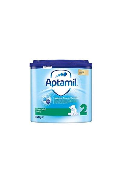 Aptamil Bebek Devam Sütü No2 350 Gr