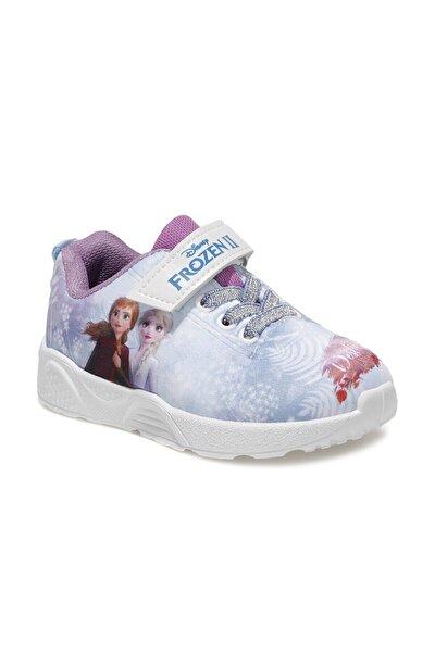 Frozen Kız Çocuk Mavi Spor Ayakkabı