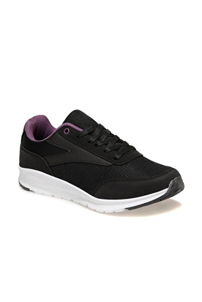 Torex EMMA W 1FX Siyah Kadın Sneaker Ayakkabı 101021711