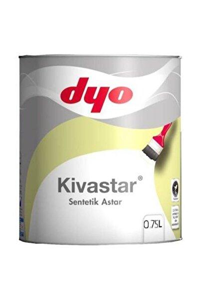 Dyo Kivastar Sentetik Astar Beyaz 0,75 lt
