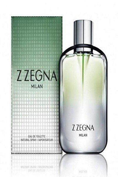 ZEGNA Milan Edt 100 Ml Erkek Parfüm 022548365311