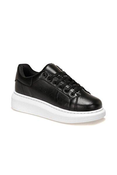Torex CARMEN W 1FX Siyah Kadın Sneaker Ayakkabı 101020381