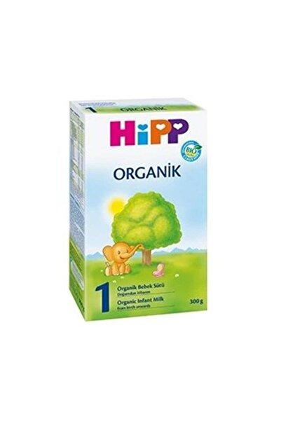 Hipp Boze 1 Organik Bebek Sütü 300 Gr