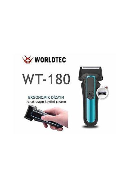 Sharp Store Worldtec Wt-180 Sakal Yanak Tıraş Makinesi