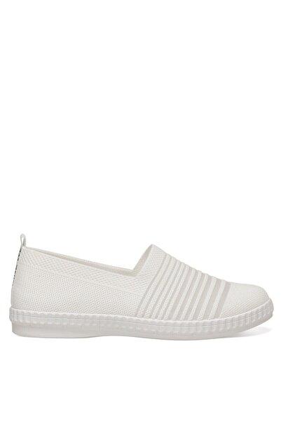 Nine West Kadın Beyaz  Nıne West Ayakkabı Shana 1fx