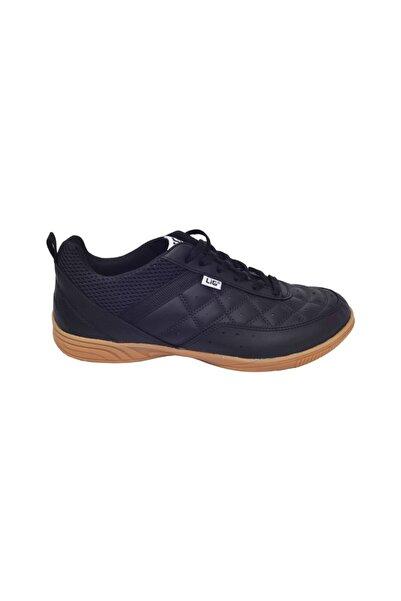 LIG Unisex Siyah Futsal Ayakkabı