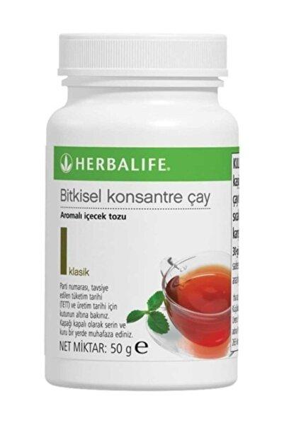 Herbalife Bitkisel Konsantre Klasik Çay 50 gr