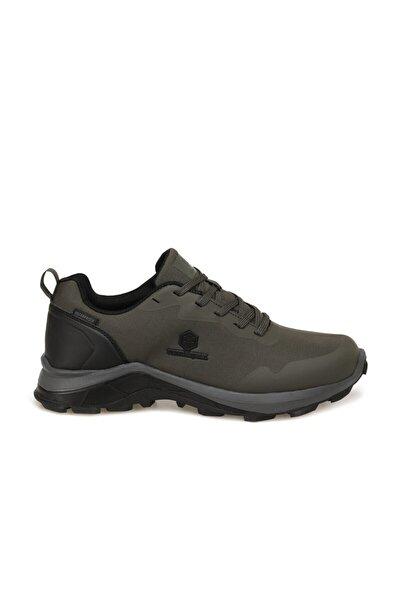 lumberjack Tomas Erkek Haki Su Geçirmez Outdoor Ayakkabı 100556163