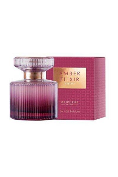 Oriflame Amber Elixir Mystery Edp 50ml Kadın Parfüm