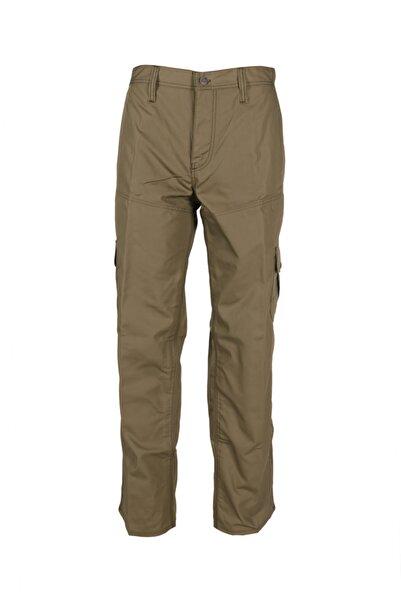 Dark Forest Erkek Haki Kurt Model Outdoor Ve Avcı Pantolonu